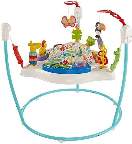 Fisher-Price Animal Activity