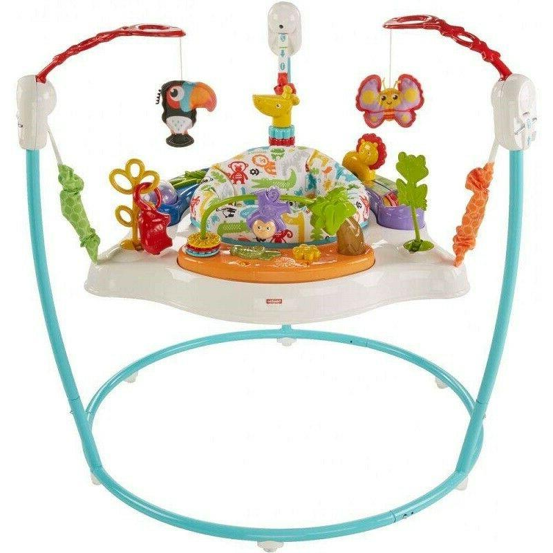animal activity jumperoo