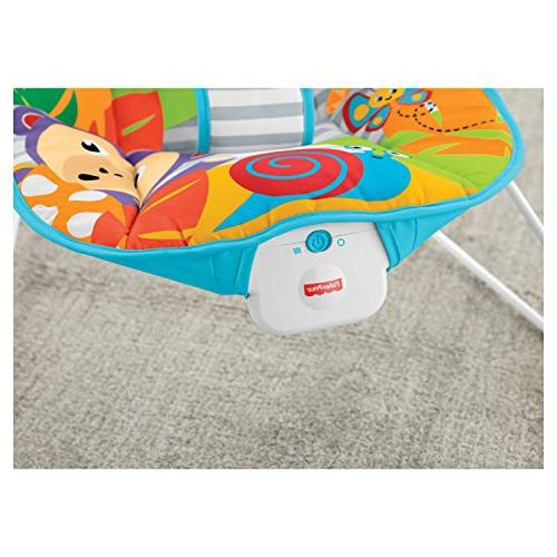 Fisher-Price Animal Baby Bouncer