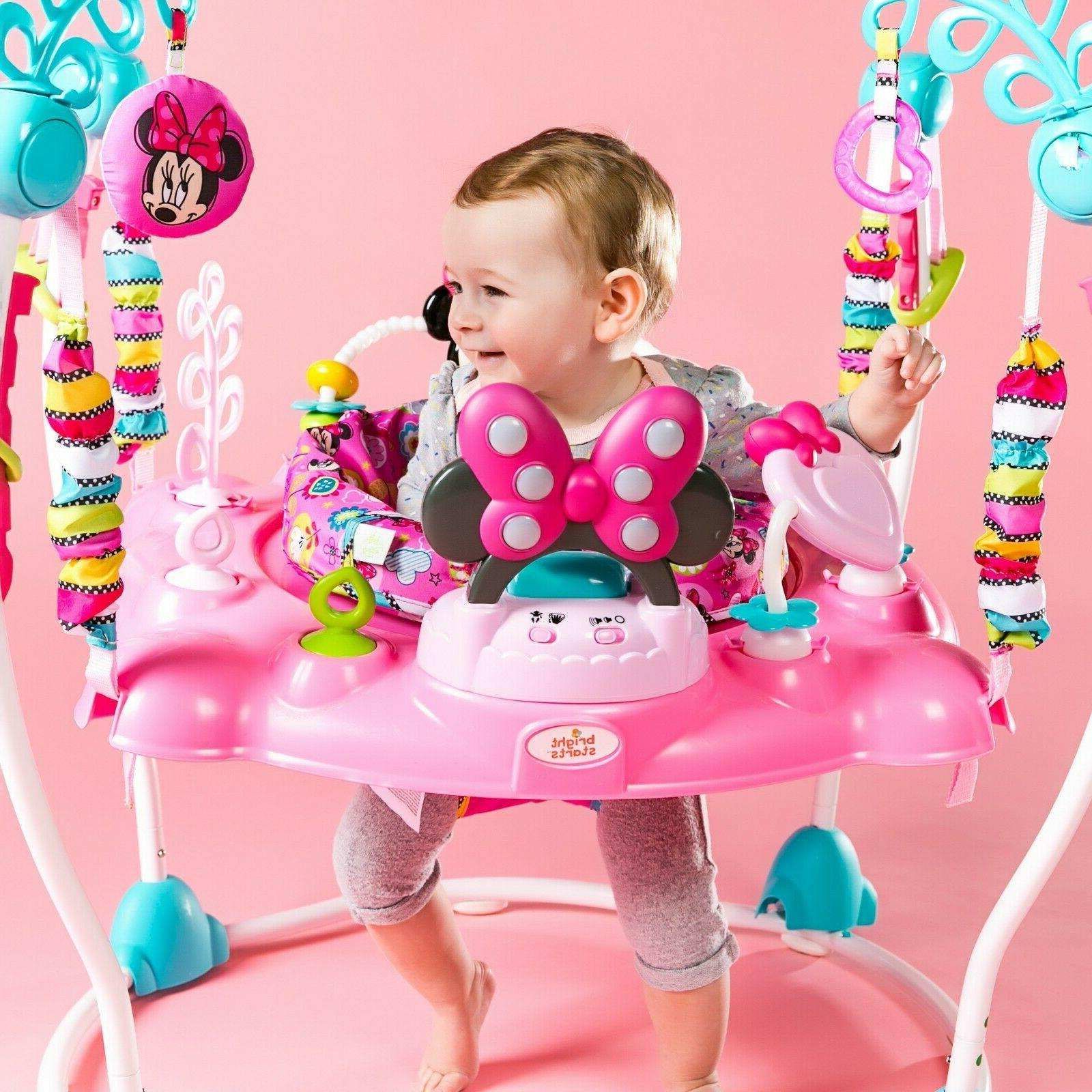 Baby Infant Bouncer Seat Toy Sounds Gift