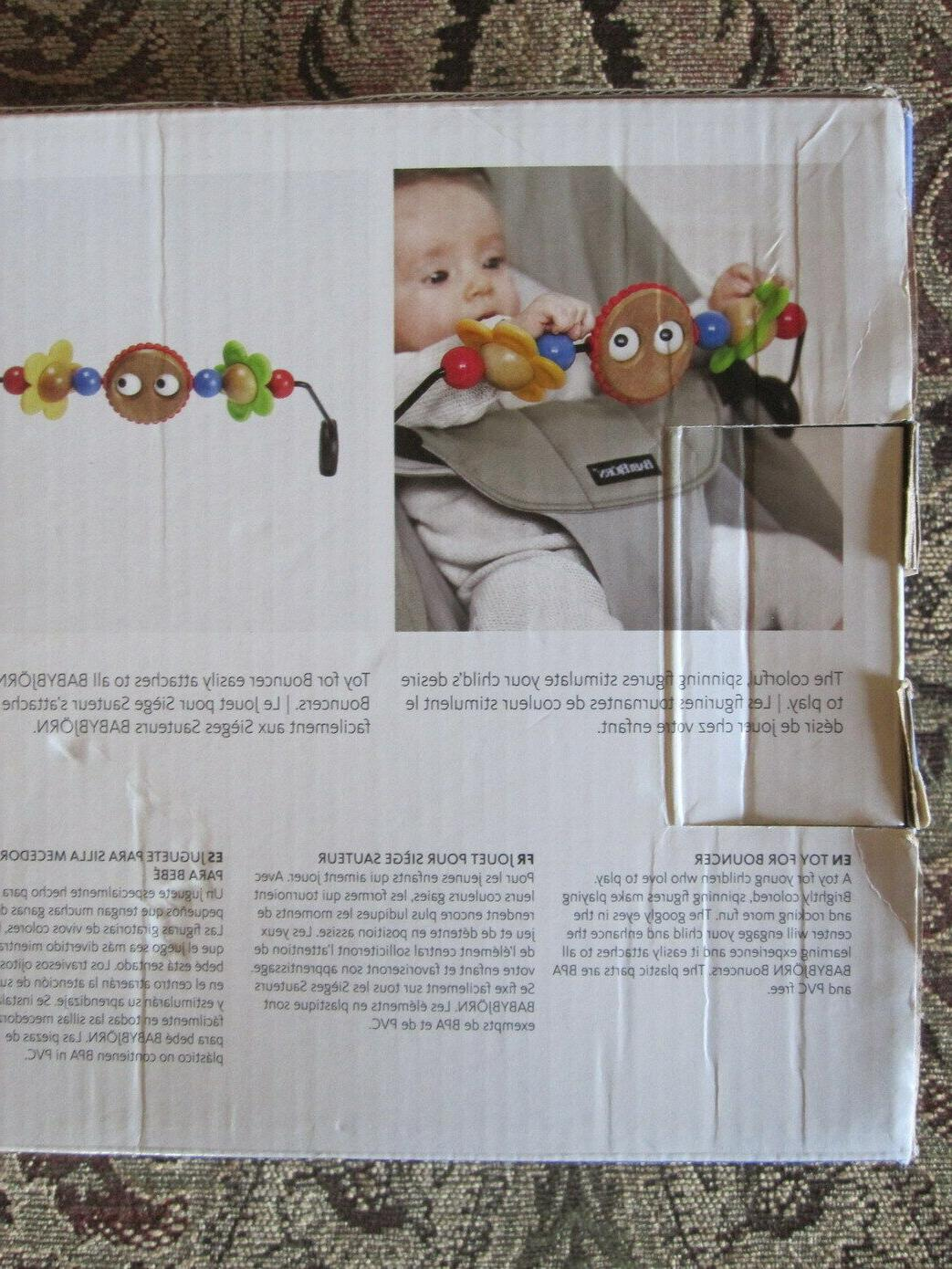 BABY EYES FOR BOUNCER NEW FREE SHIPPING!