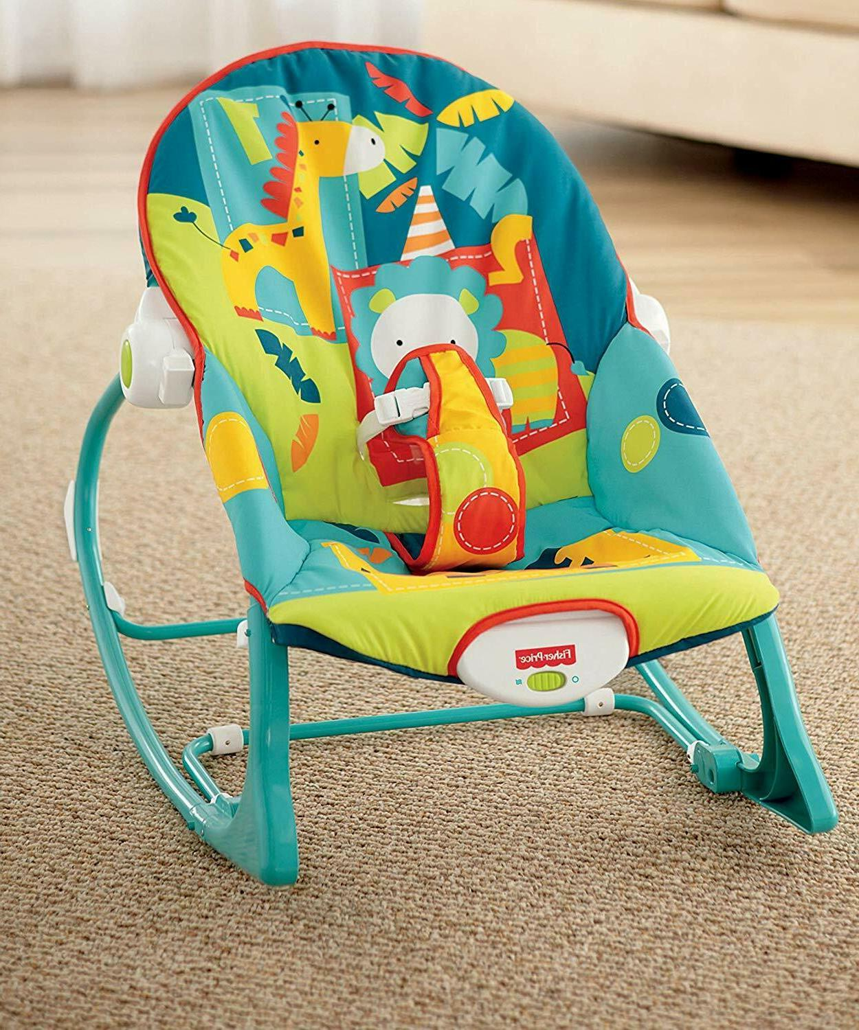 Baby Fisher-Price Infant Rocker Baby