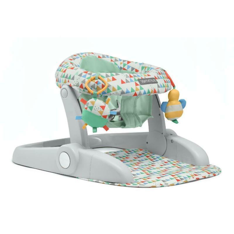 Baby Infant Mat Rocking