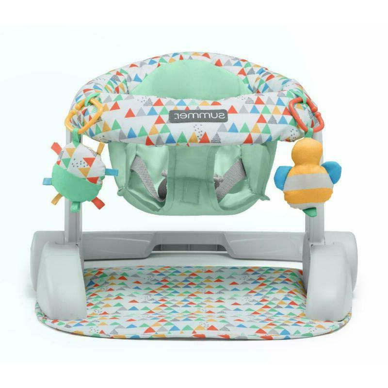 Baby Seat Infant Pad Rocking Chair Bassinet Crib
