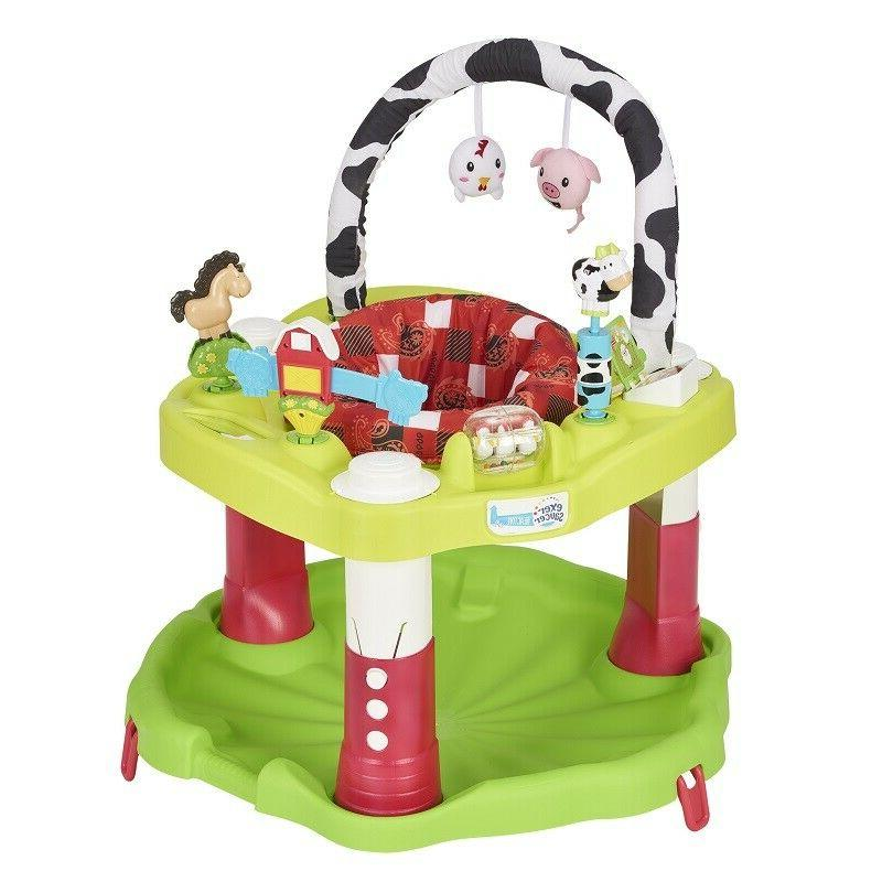 Baby Infant Activity Seat Jumping