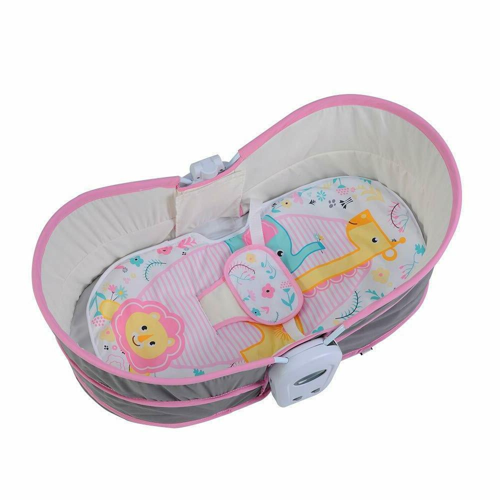 Baby Bed Comfy Carry