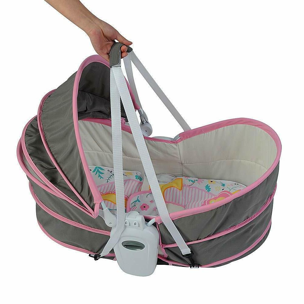 Comfy Bouncer Infant
