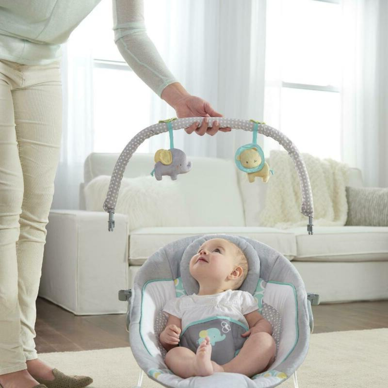 Baby Cradling Bay Floor Mat
