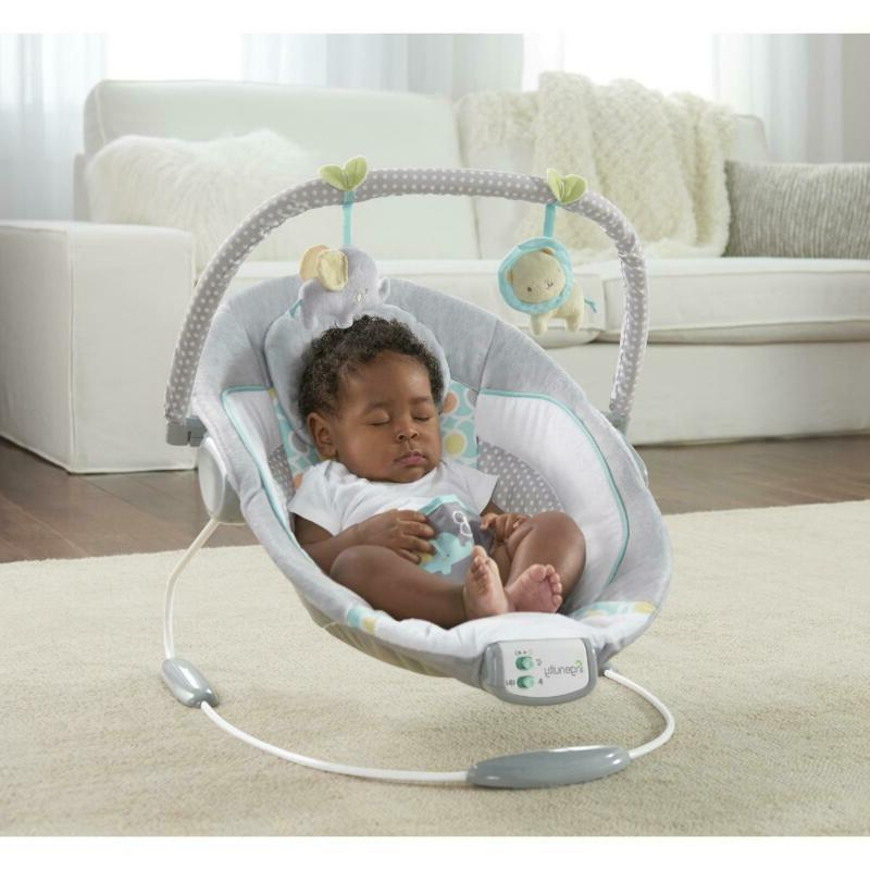 Baby Cradling Infant Bassinet Recliner Bay Mat