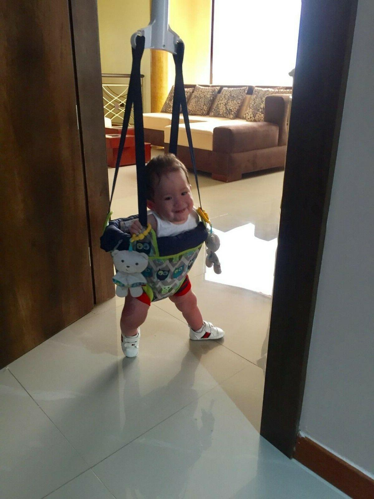 Baby Door Jumper Doorway Toddler