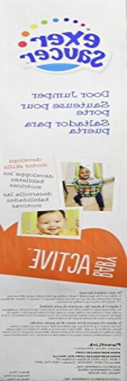Baby Jumper Bouncer Jump Up Toddler