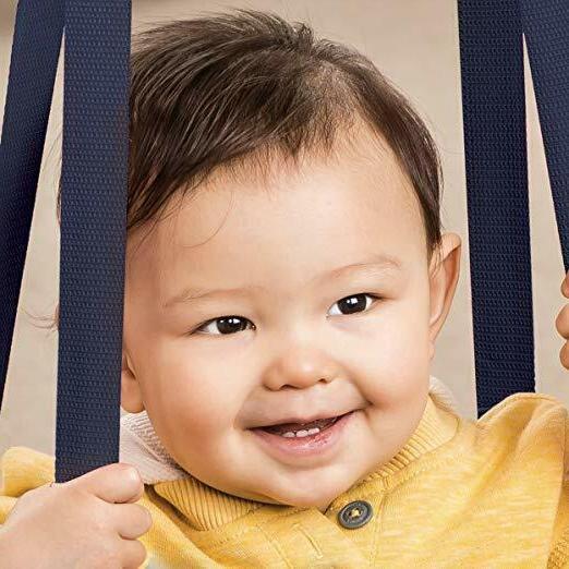 Baby Door Jumper Bouncer Swing Toddler Exercise
