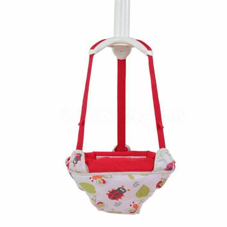 Baby Jumper Bouncer Swing Up Seat Exercise Toddler NEW