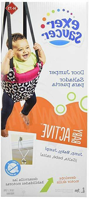 Baby Door Jumper Bouncer Swing Jump Up Seat