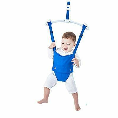 Baby Door Jumpers and Bouncers Swing Exerciser Set with Door