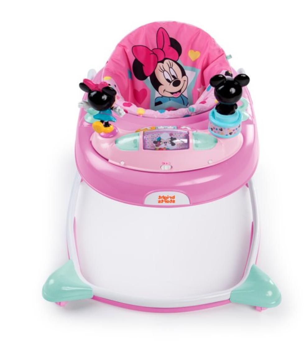 Disney Girl Minnie Mouse Walker