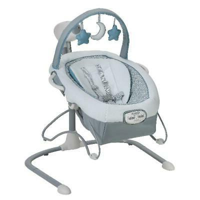 baby infant swing portable baby bouncer small