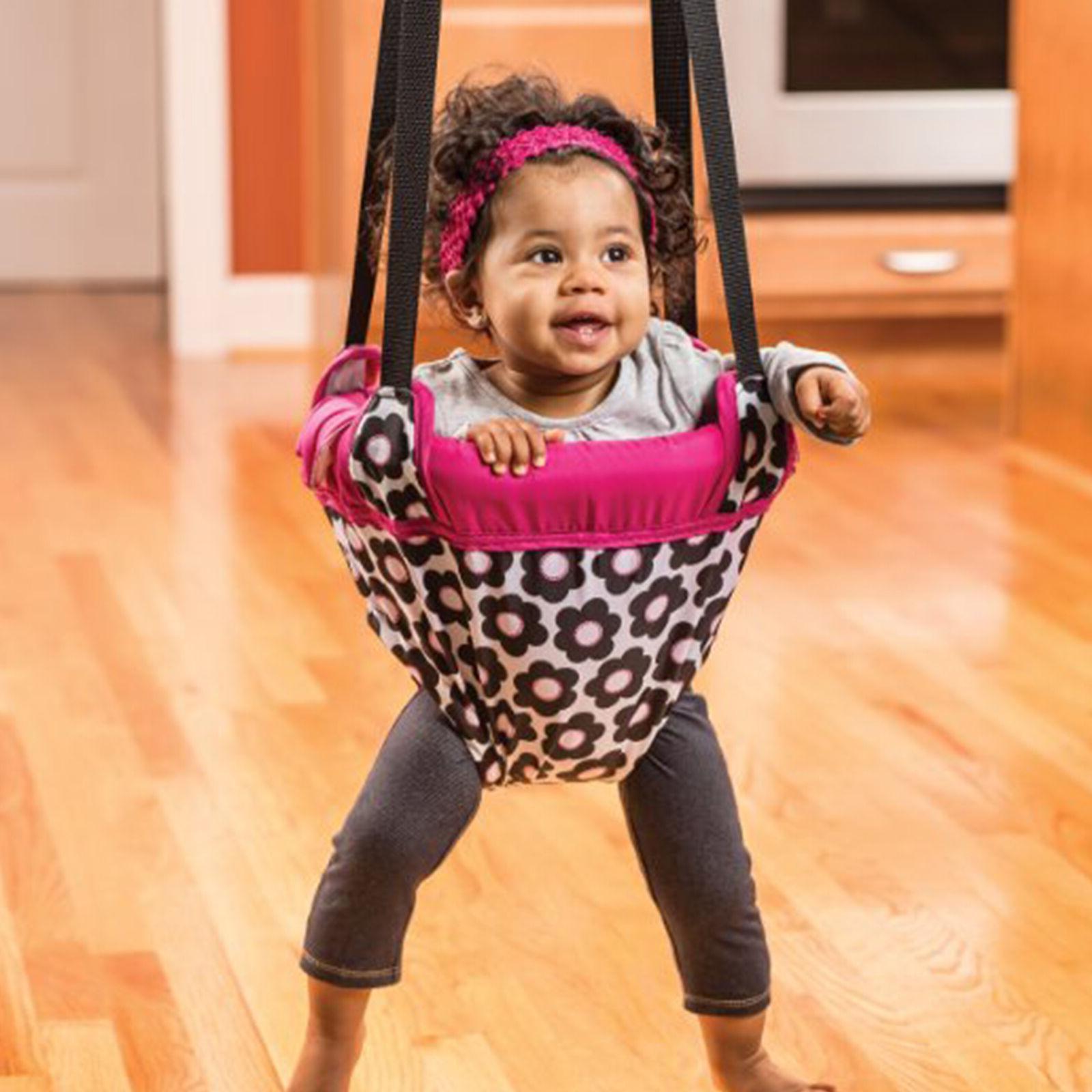 Baby ExerSaucer Exerciser Jump