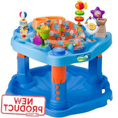 baby jumper seat bouncer learn play activity