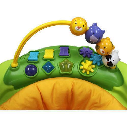 Creative Baby Jumper Activity Seat FREE