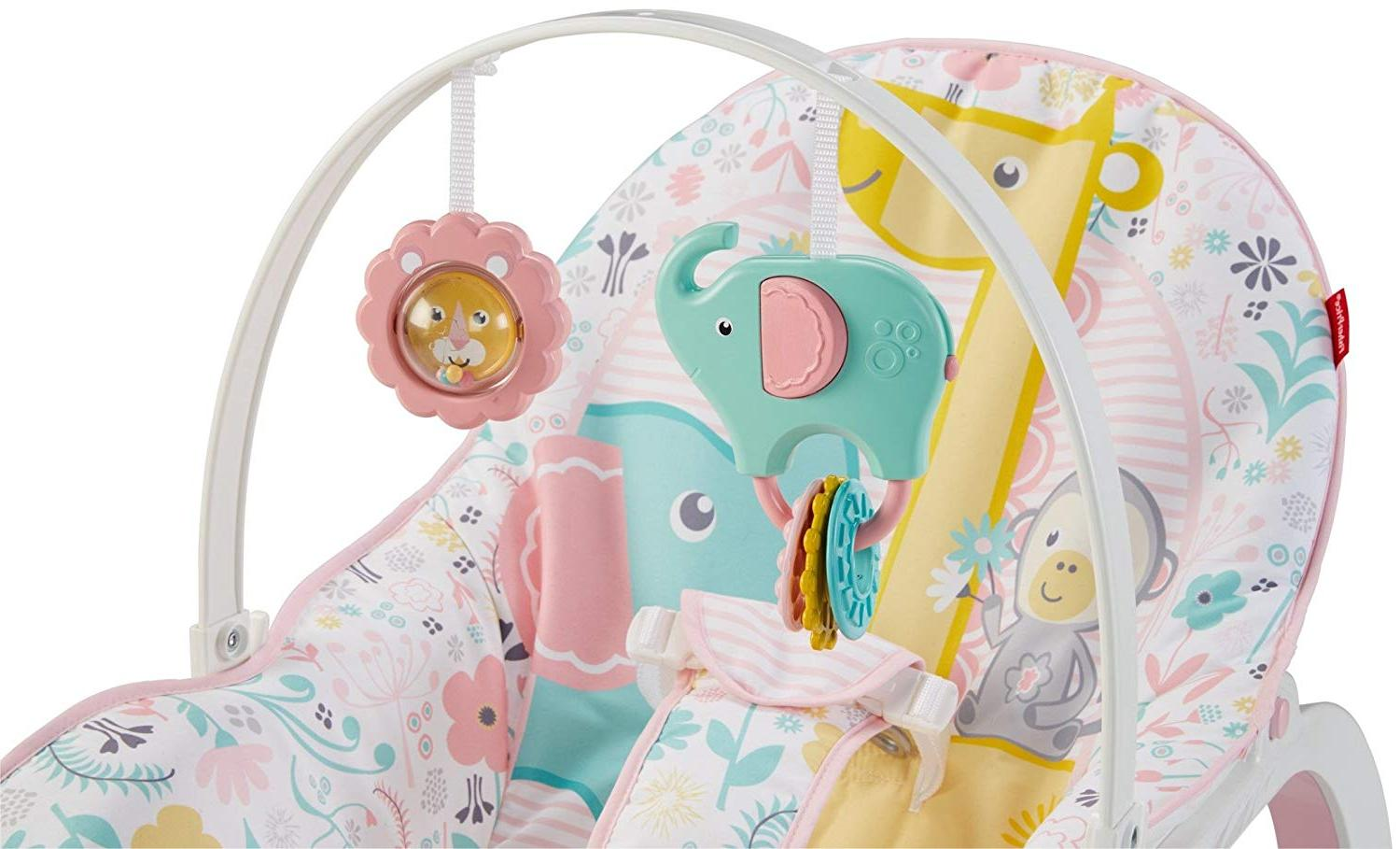 BABY ROCKER INFANT to Swing Seat Bouncer Nap