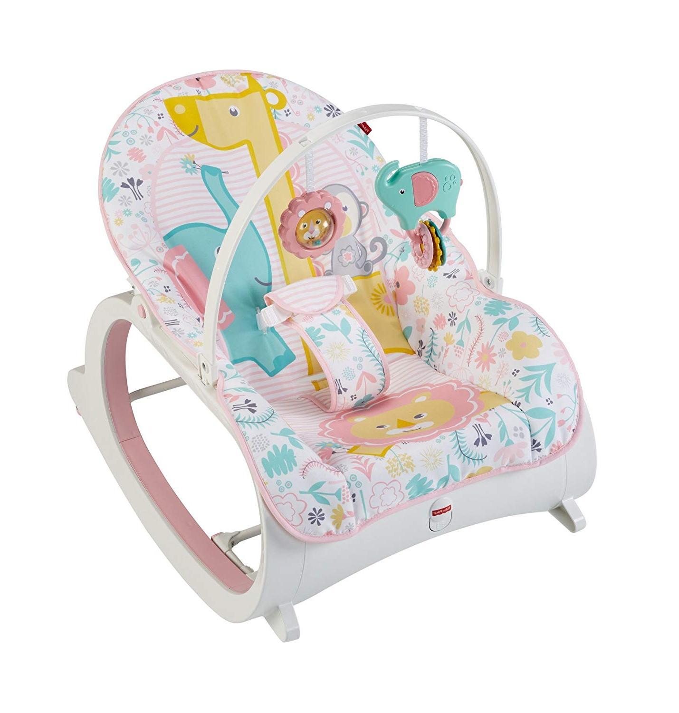 BABY Toddler Swing Nap