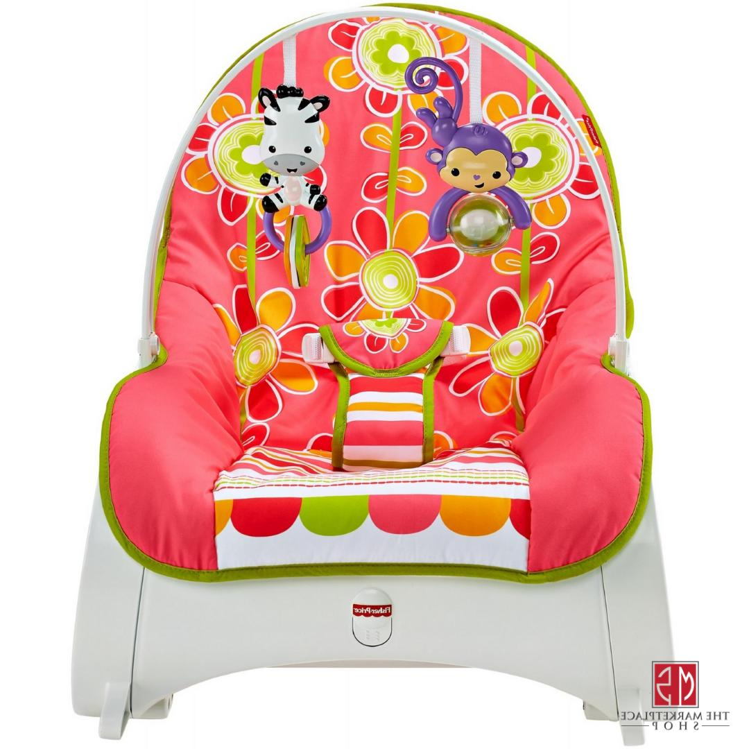 BABY INFANT TO Toddler Swing Chair Sle
