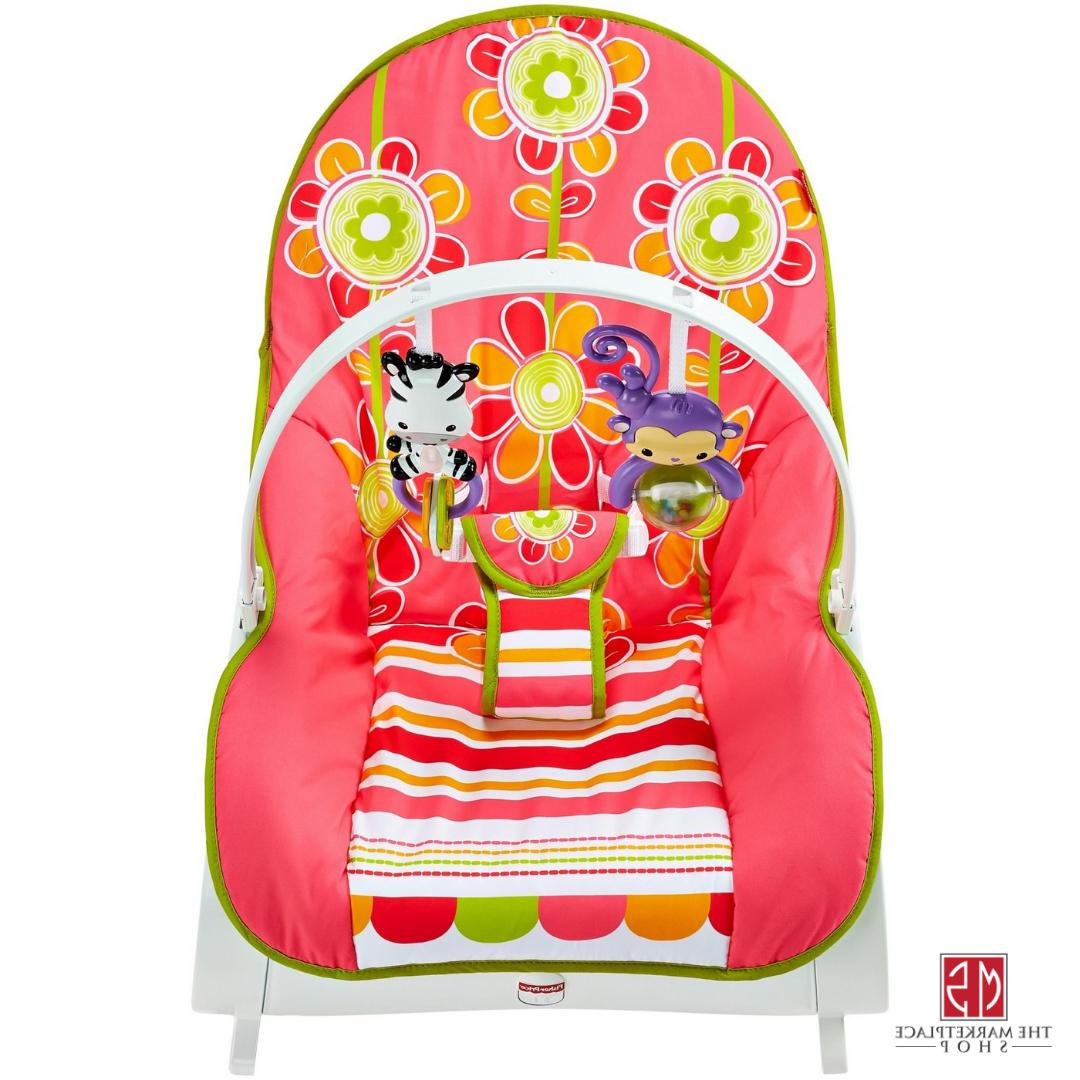 BABY TO Toddler Swing Seat Chair Sle