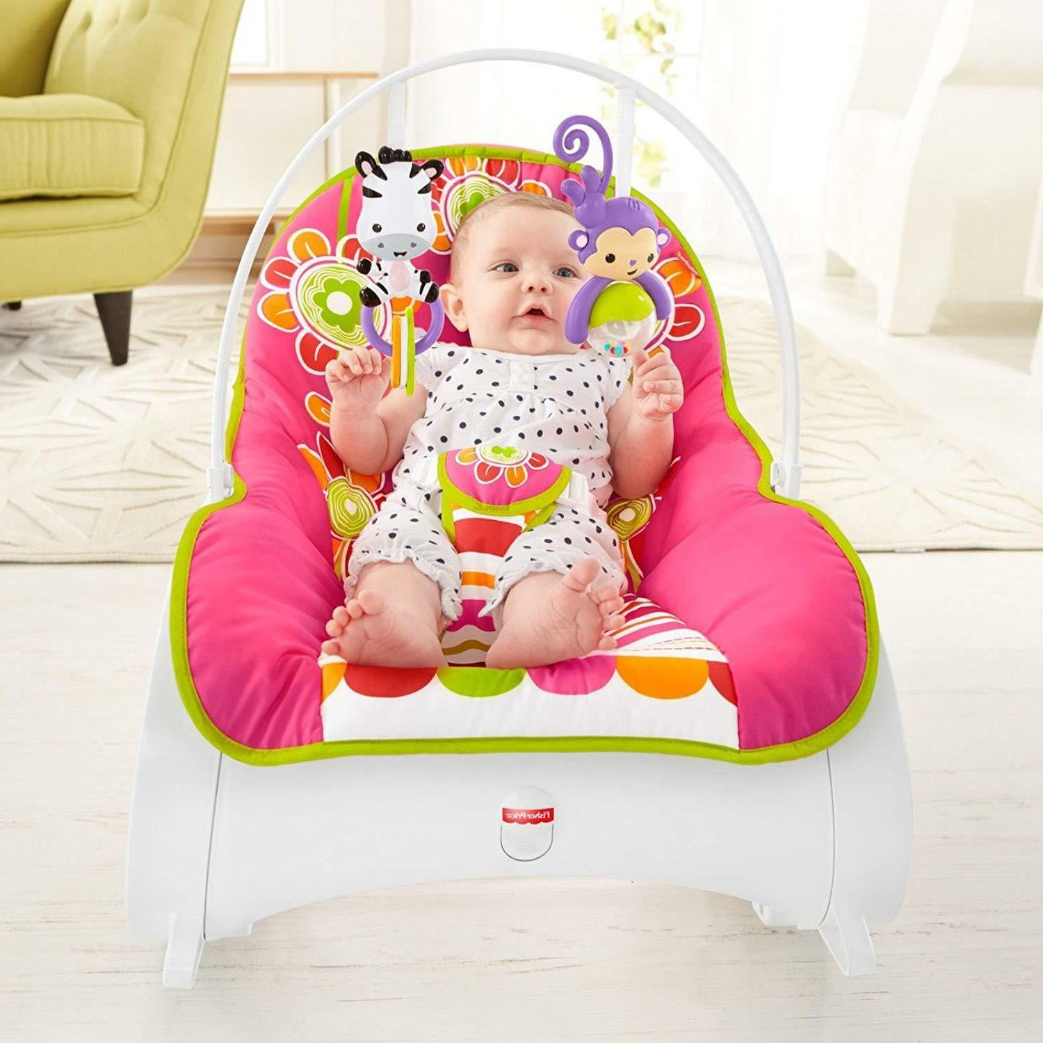 BABY INFANT Toddler Swing ...