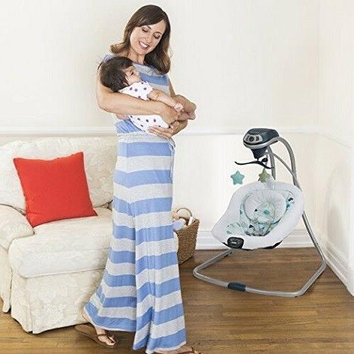 Baby Bouncer Chair Nursery