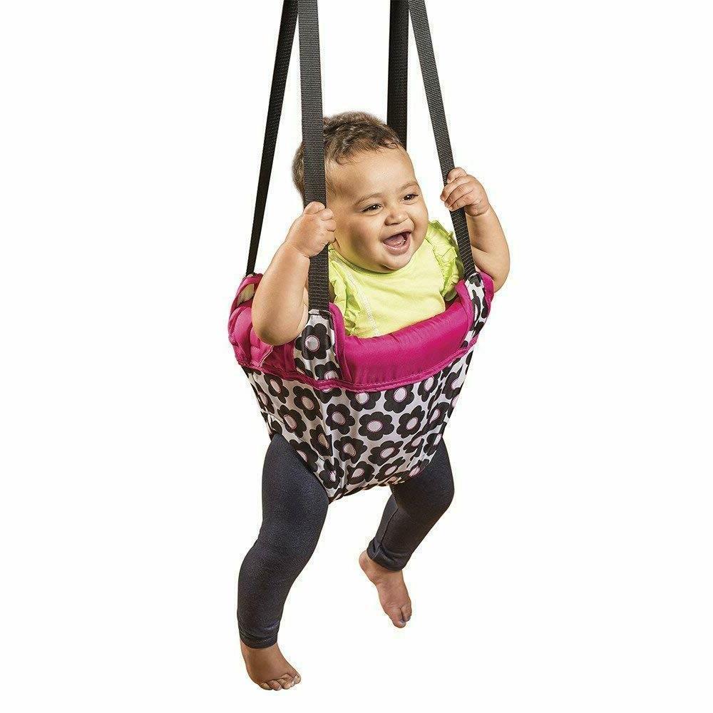 baby swing bouncer balanceo en la puerta