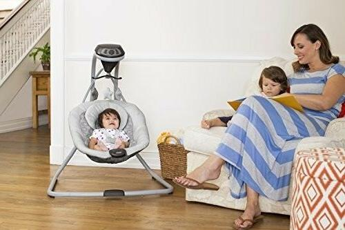 Baby Chair Best Vibration