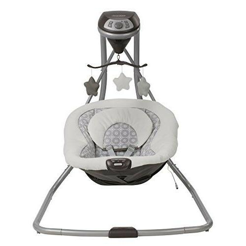 Baby Chair Best Graco Electric For