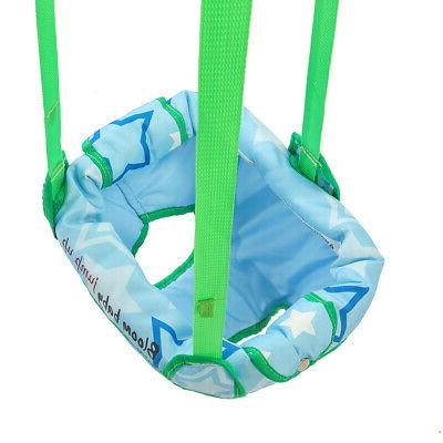 Baby Swing Adjustable Infant Safari