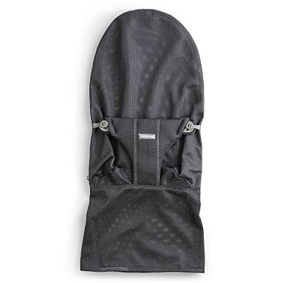 babybjorn babybjorn fabric seat for bouncer anthracite