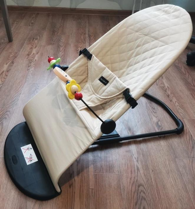 2Pack Baby Bjorn Cover Cotton All Colors Baby Bouncer Replac