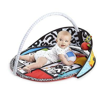 Baby World High Playmat, Newborns