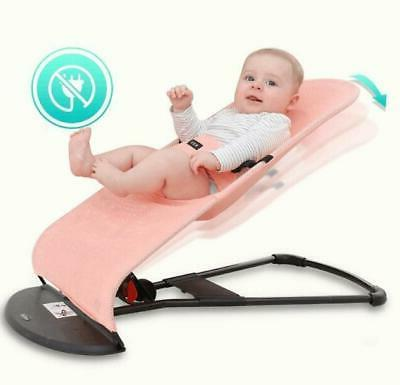 Bouncer Rocking Chair Comfortable Bouncers Cradle Lounge Chair Infan