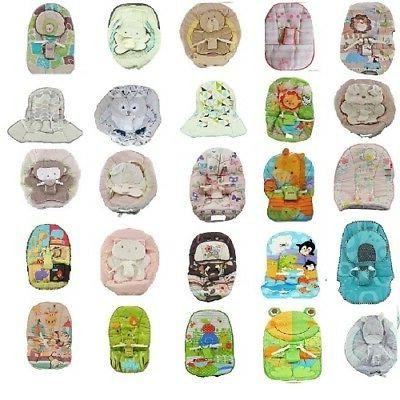 bouncer replacement seat pad cushion or infant