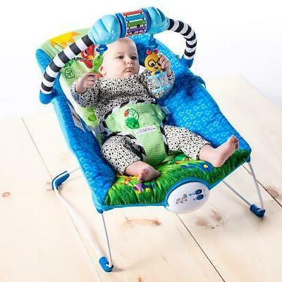 Baby Einstein - harness slip-resistant