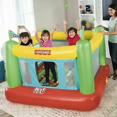 Bouncy Small Baby Bouncer Inflatable Castle Playhouse
