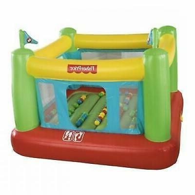 Bouncy Small Indoor Bouncer Inflatable