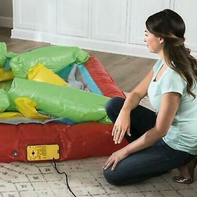 Bouncy Small Baby Inflatable Castle Playhouse Fun