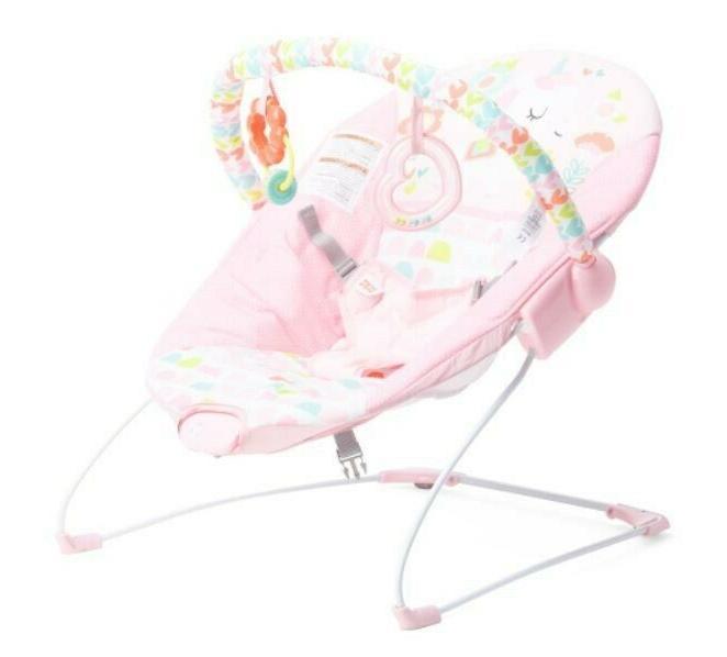 brand new fancy fantasy baby bouncer infant