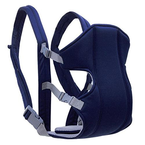 carrier sling wrap rider comfort