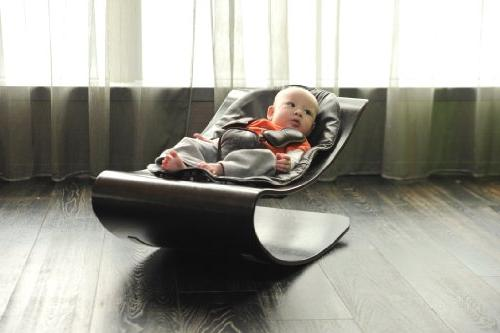 Bloom Lounger with Seat