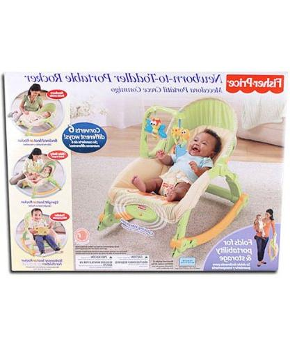 Fisher-Price Time one size