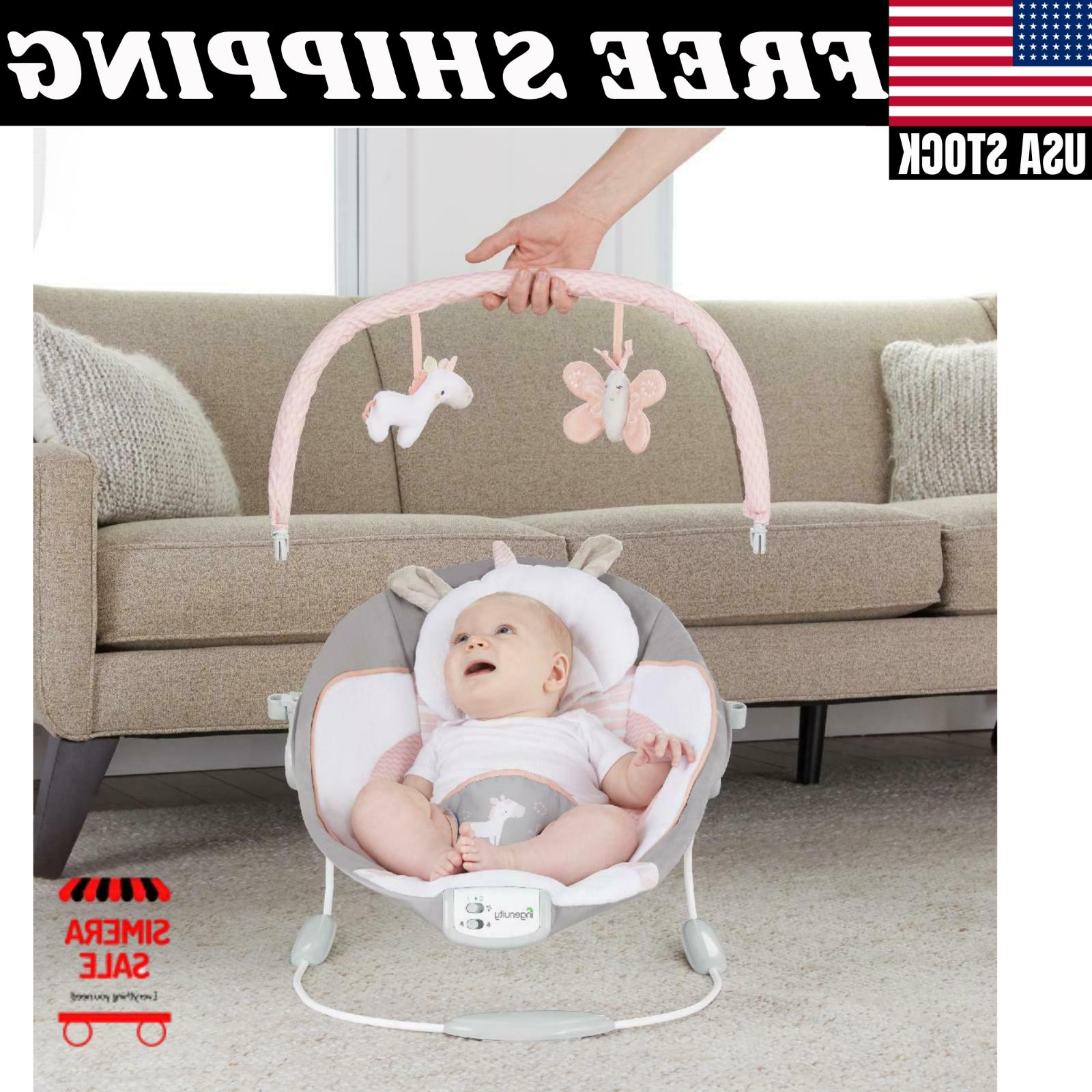 Cradling Bouncer - Seat Baby