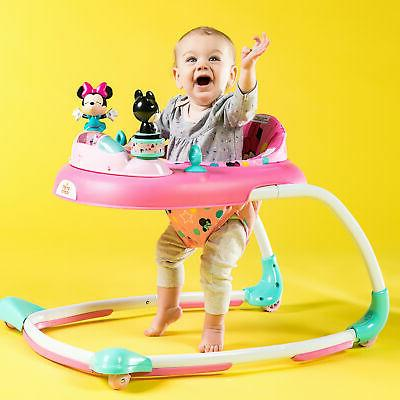 Disney Minnie Mouse Baby Walker Jumper