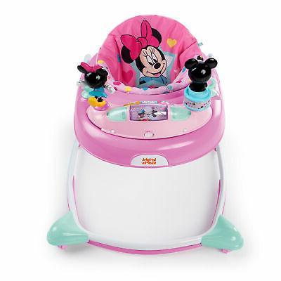 Disney Mouse Walker Bouncer Jumper Activity